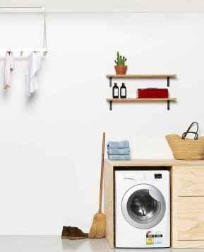 25 smart laundry room organization ideas