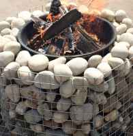27 fabulous gabion ideas for your outdoor area