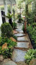 28 fabulous garden path and walkway ideas