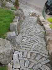 29 fabulous garden path and walkway ideas