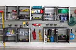 29 genius garage organization ideas