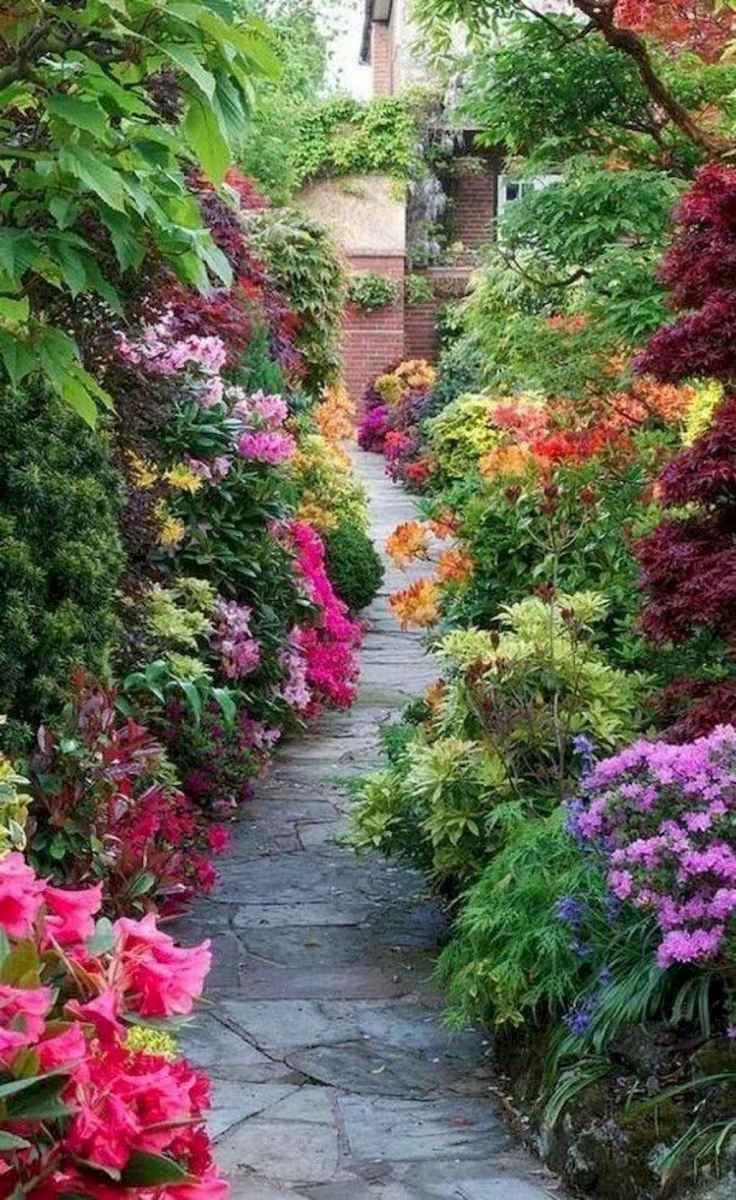 31 fabulous garden path and walkway ideas
