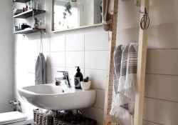 31 quick and easy bathroom storage organization ideas