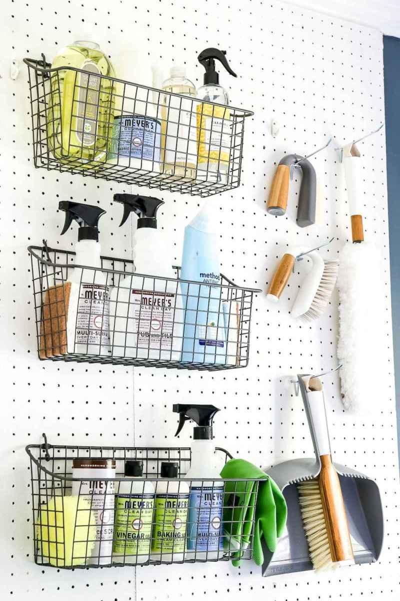 31 smart laundry room organization ideas