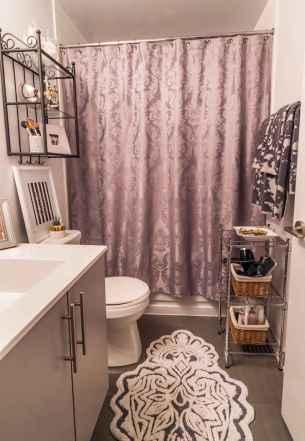 34 quick and easy bathroom storage organization ideas