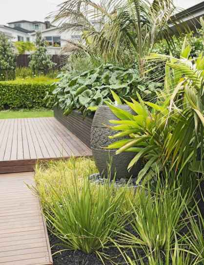35 incredible side house garden landscaping ideas with rocks