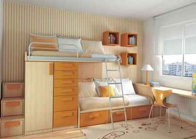 36 best small bedroom organization ideas