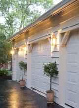 36 easy and creative diy outdoor lighting ideas