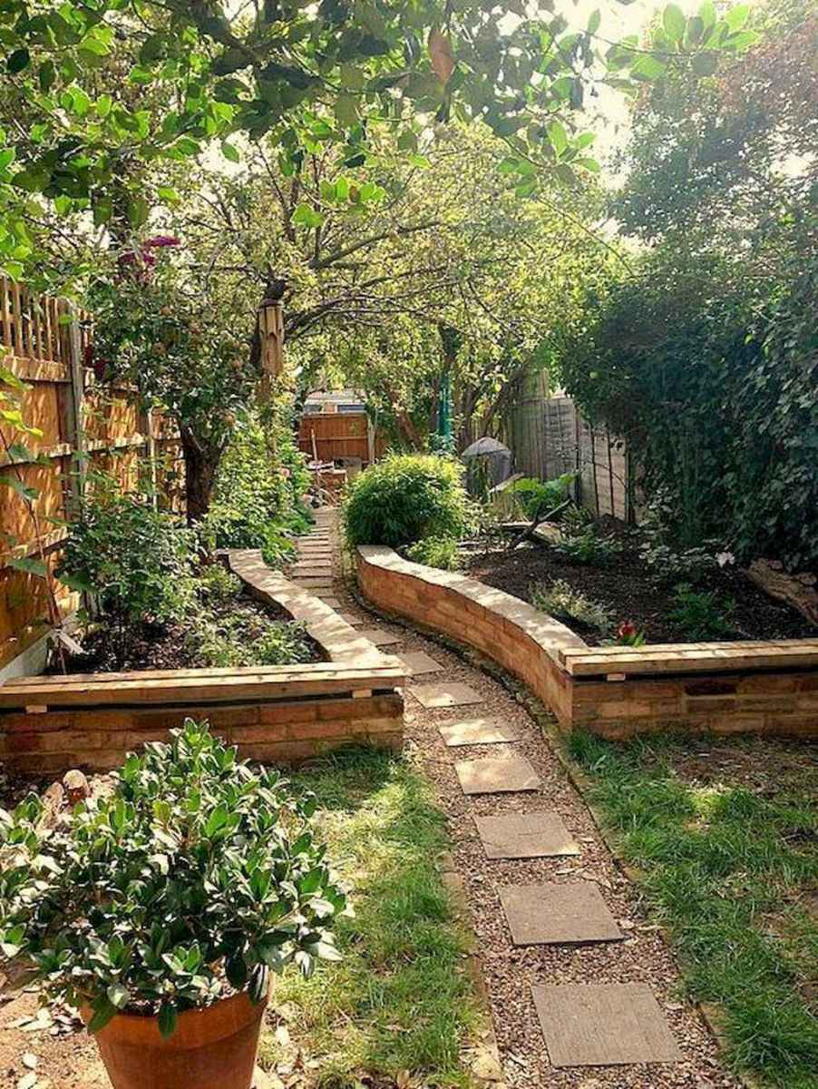 36 fabulous garden path and walkway ideas