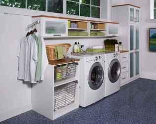 37 smart laundry room organization ideas
