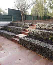38 fabulous gabion ideas for your outdoor area