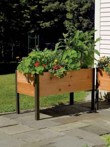 40 diy raised garden bed plans & ideas you can build in a day
