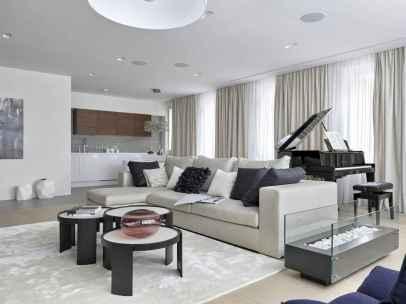 42 cozy apartment living room decorating ideas