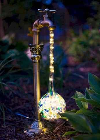 42 totally inspiring decorative garden faucet ideas