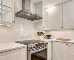 54 white kitchen cabinet decor for farmhouse style ideas