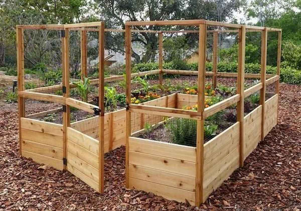 55 diy raised garden bed plans & ideas you can build in a day