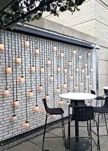 55 easy and creative diy outdoor lighting ideas