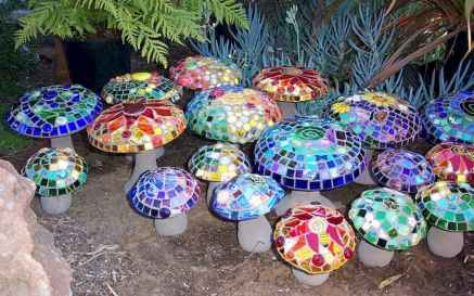 56 excellent diy mosaic ideas to make for your garden