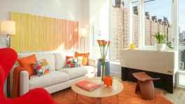 60 cozy apartment living room decorating ideas