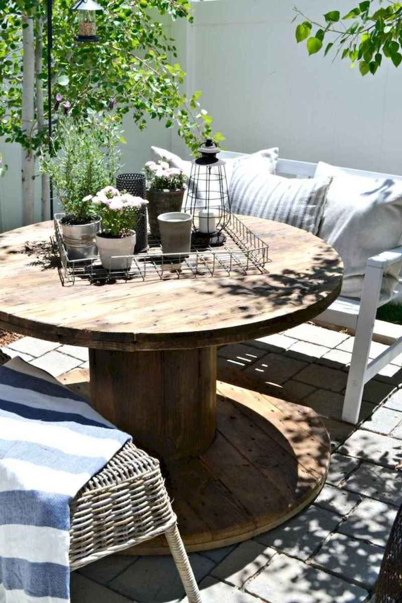 64 awesome small patio on budget design ideas - HomeSpecially