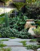 64 incredible side house garden landscaping ideas with rocks