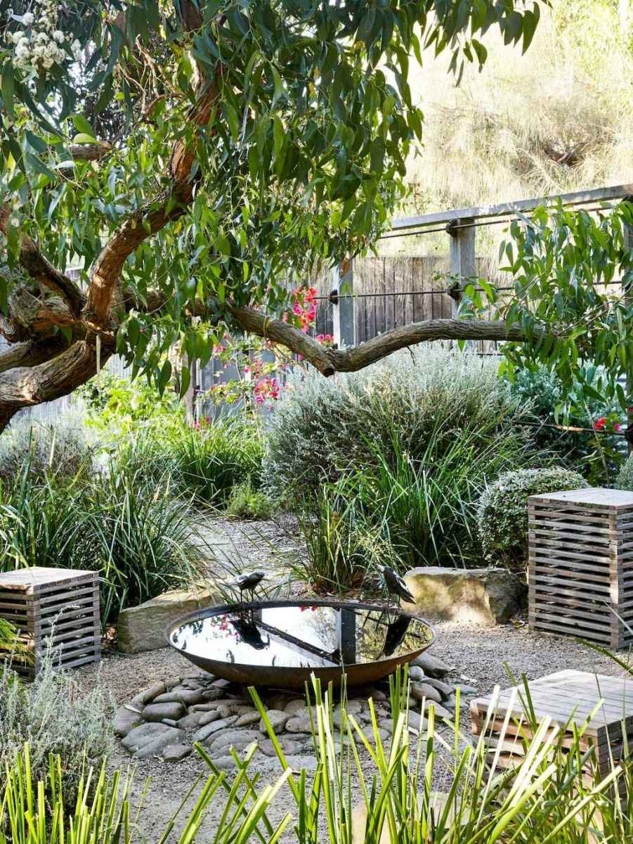 67 incredible side house garden landscaping ideas with rocks