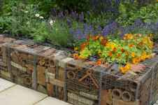 68 fabulous gabion ideas for your outdoor area