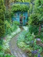 70 fabulous garden path and walkway ideas
