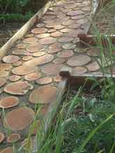 72 fabulous garden path and walkway ideas