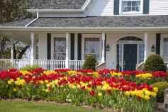 06 beautiful and creative flower bed desgin ideas for garden