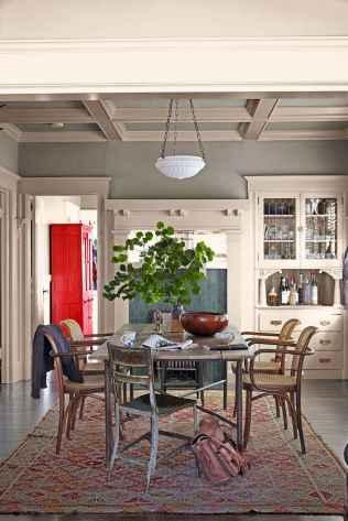 07 fantastic farmhouse dining room design ideas