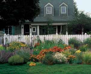 12 beautiful and creative flower bed desgin ideas for garden