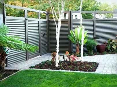 15 best front yard fence design ideas