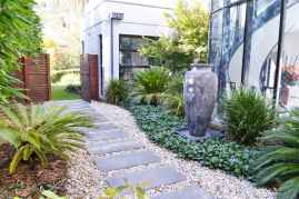 15 incredible side yard garden landscaping ideas with rocks