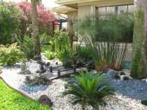 17 incredible side yard garden landscaping ideas with rocks