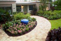 20 beautiful and creative flower bed desgin ideas for garden