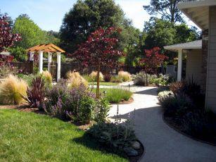 21 beautiful and creative flower bed desgin ideas for garden