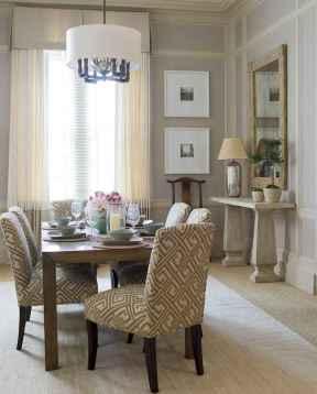 27 fantastic farmhouse dining room design ideas