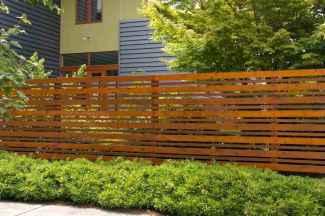 38 best front yard fence design ideas