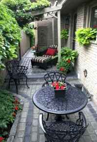 38 incredible side yard garden landscaping ideas with rocks