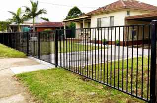 55 Best Front Yard Fence Design Ideas Homespecially
