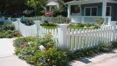 45 best front yard fence design ideas