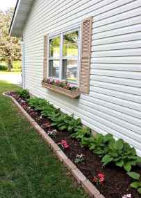 46 incredible side yard garden landscaping ideas with rocks