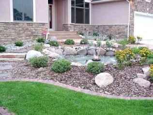 51 beautiful and creative flower bed desgin ideas for garden