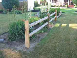 51 best front yard fence design ideas