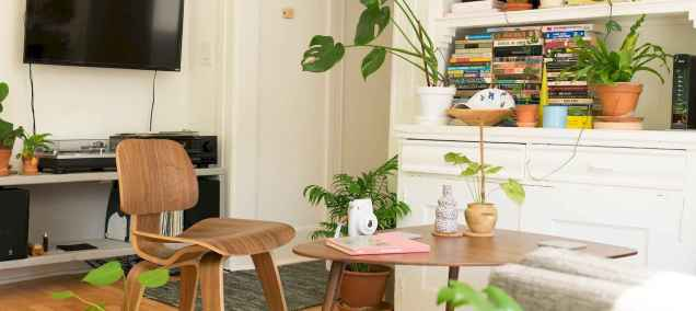 52 first apartment decorating ideas on a budget