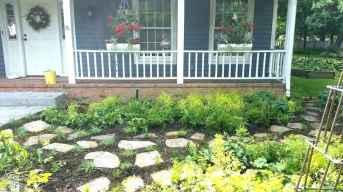 66 beautiful and creative flower bed desgin ideas for garden