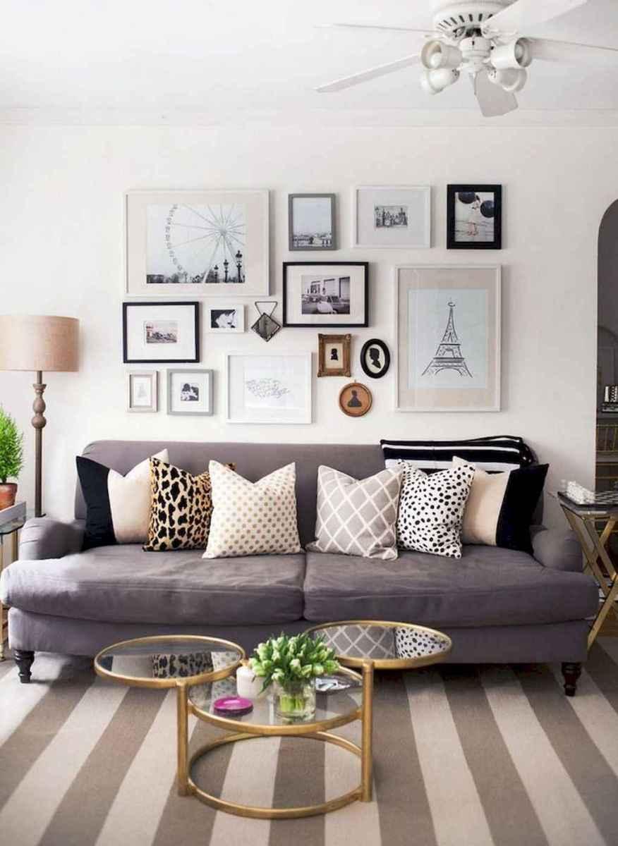 66 gorgeous small apartment decorating ideas