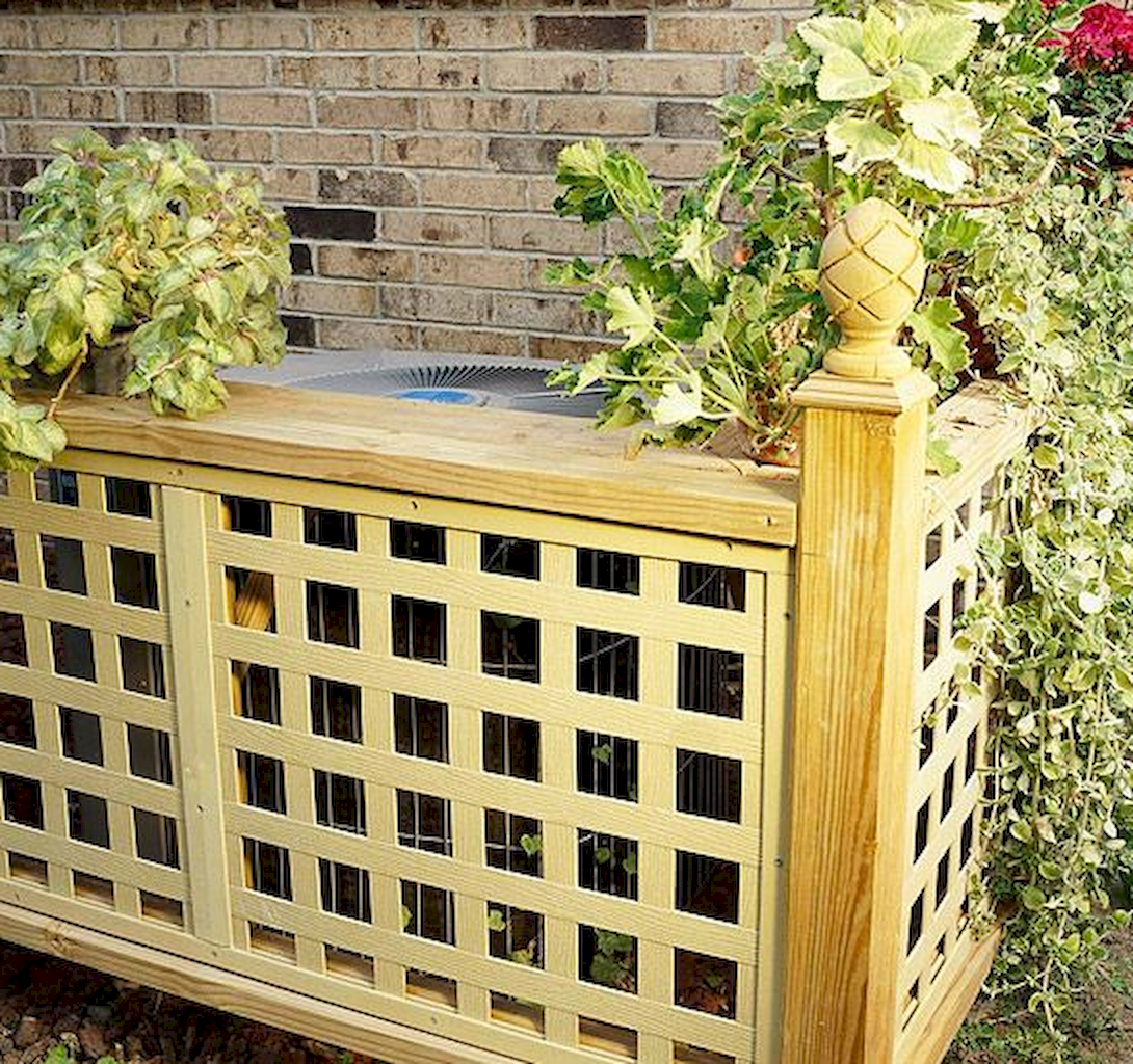 01 gorgeous spring garden curb appeal ideas