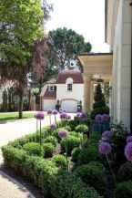 01 stunning front yard cottage garden inspiration ideas
